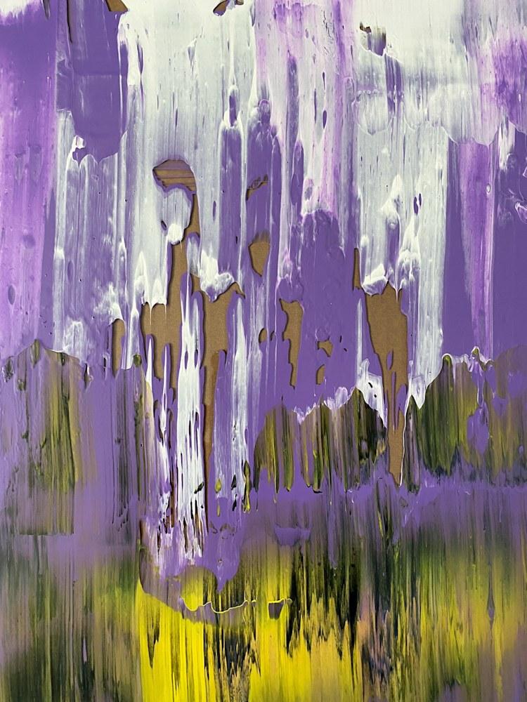 Honey Lilac Seduction (detail7)