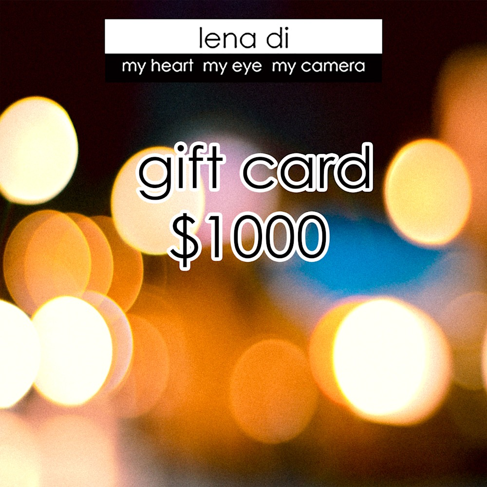 1000 gift card