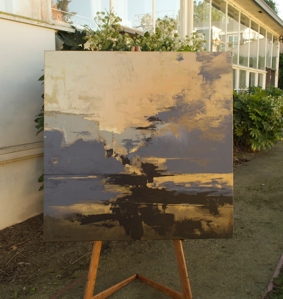 4521 easel view