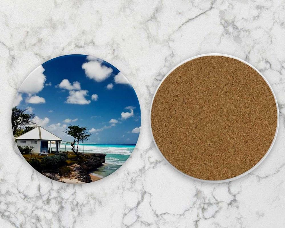 Barbados Beach Hangout