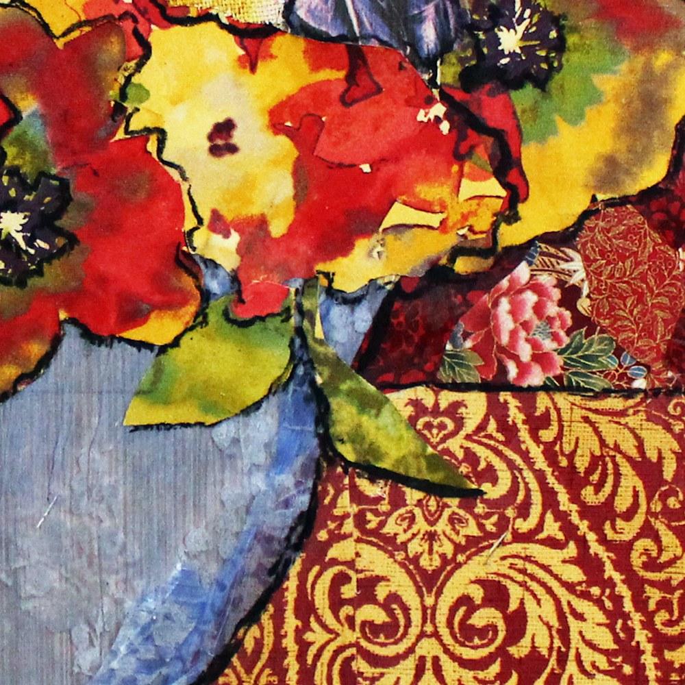 Blue Vase Still Life ASF 2 crop 1