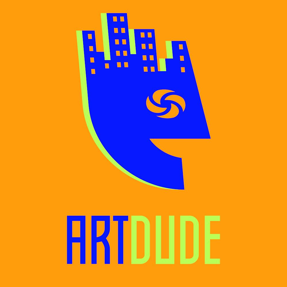 4 ArtDude BlueLime