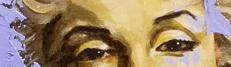 Marilyn detail 1