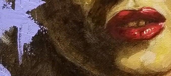 Marilyn detail 3