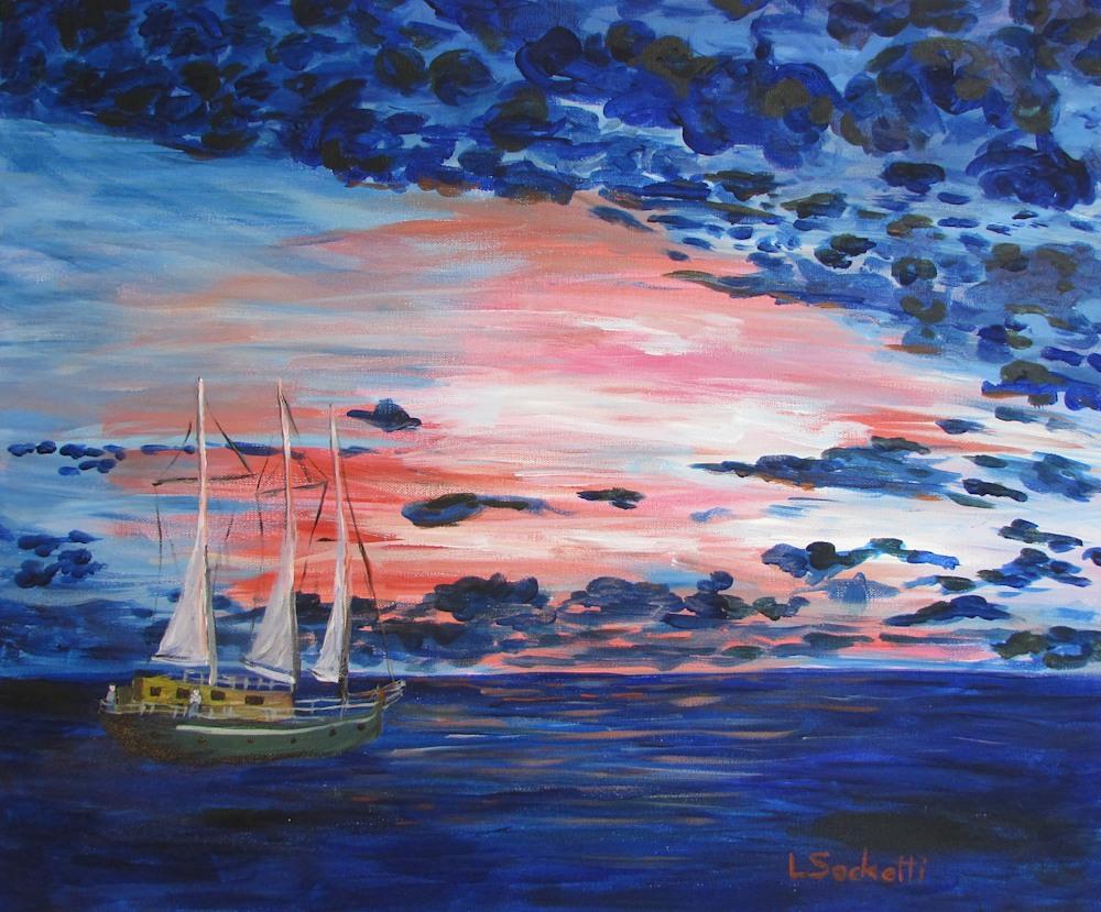 Sailors Delight 1