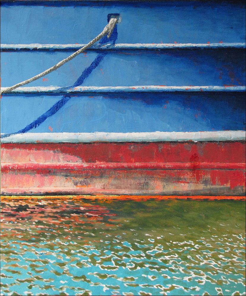 Wind My Rothko 1000