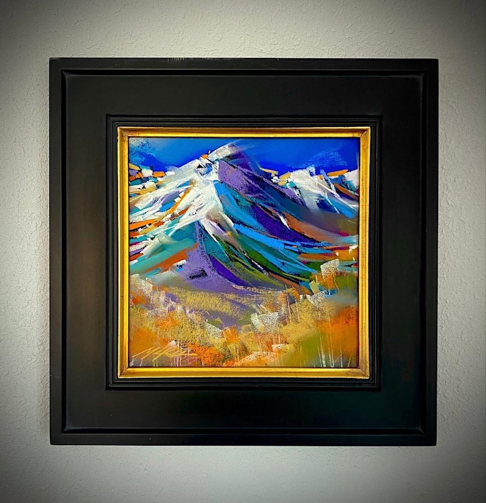 Mountain Meadow #9