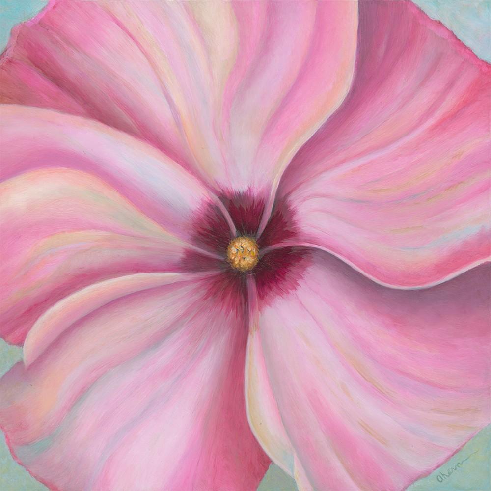 201217 Cherry Hibiscus 15x72