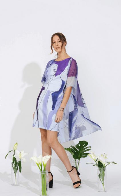 kimonoMODEL