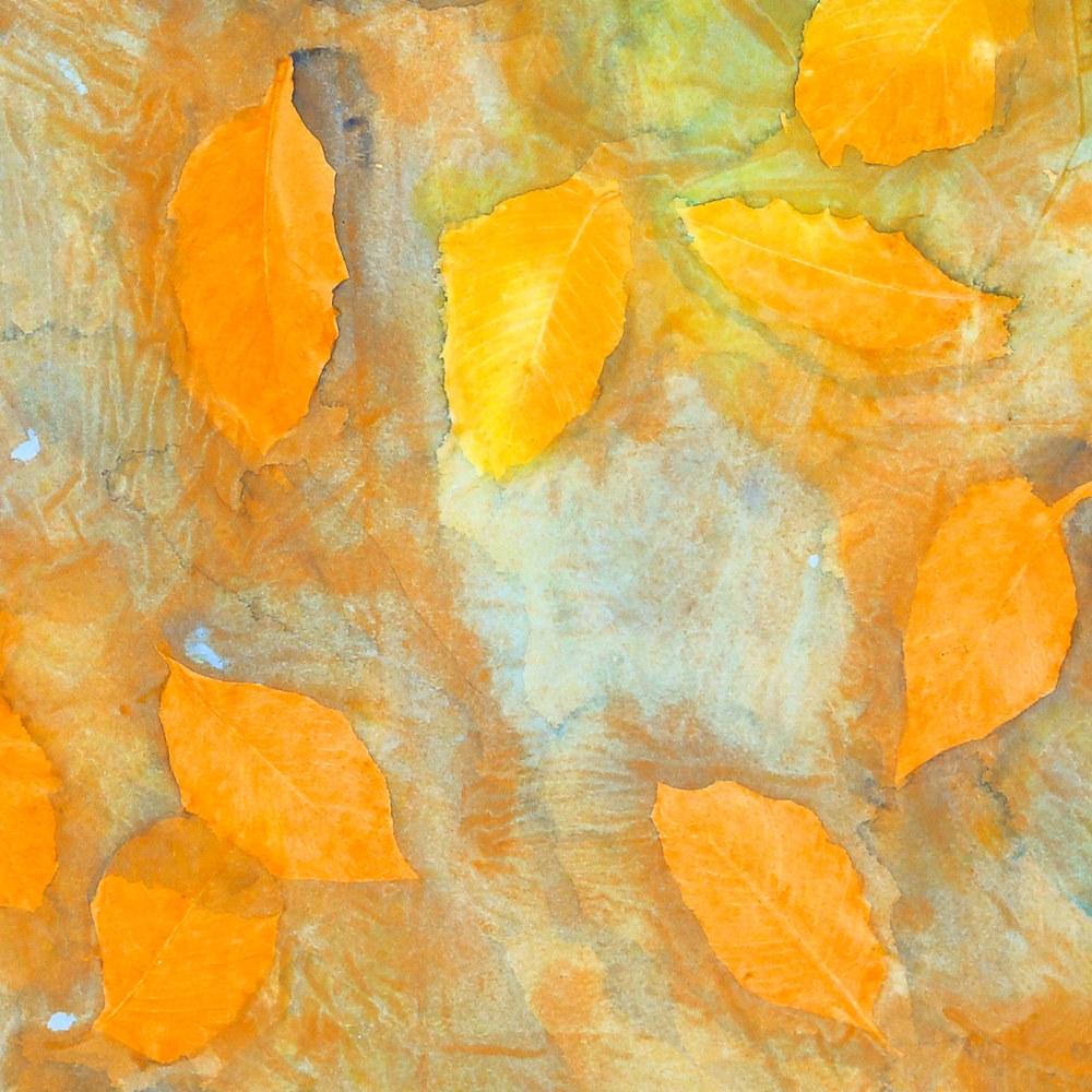 yellowleavesdetail
