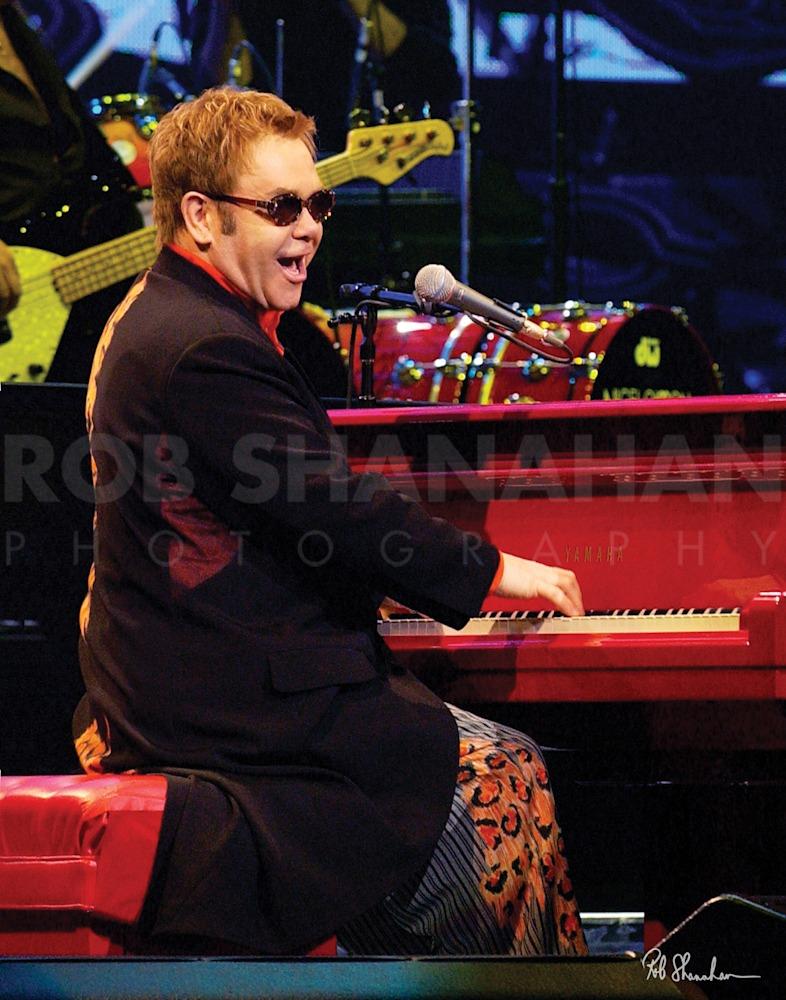 Elton John wm