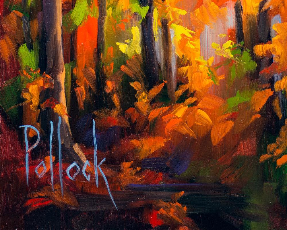 autumn gold detail 01