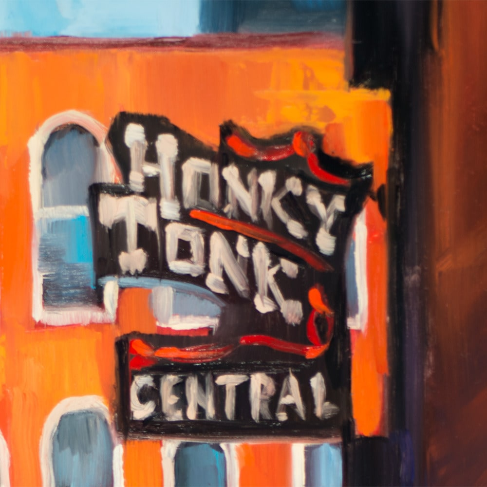 study honky tonk central detail 03