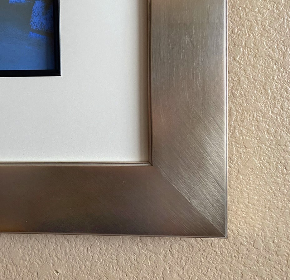 Platinum Frame