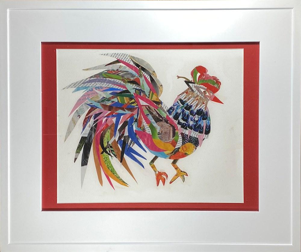 FramedRooster