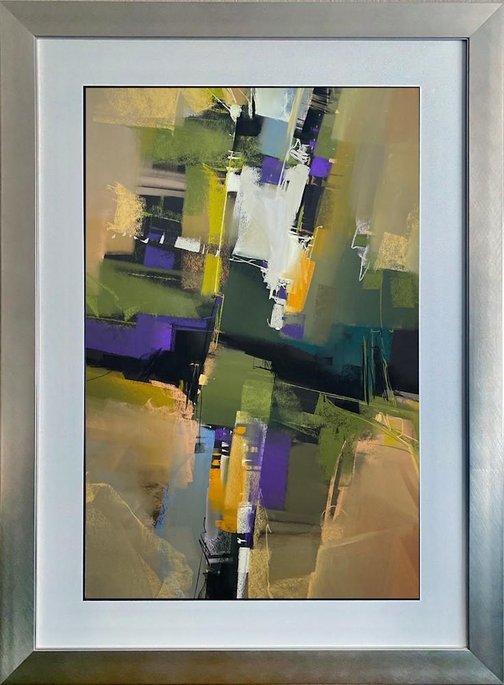 Sonota in Green Gallery medium cool