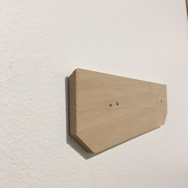 Wall Cleat