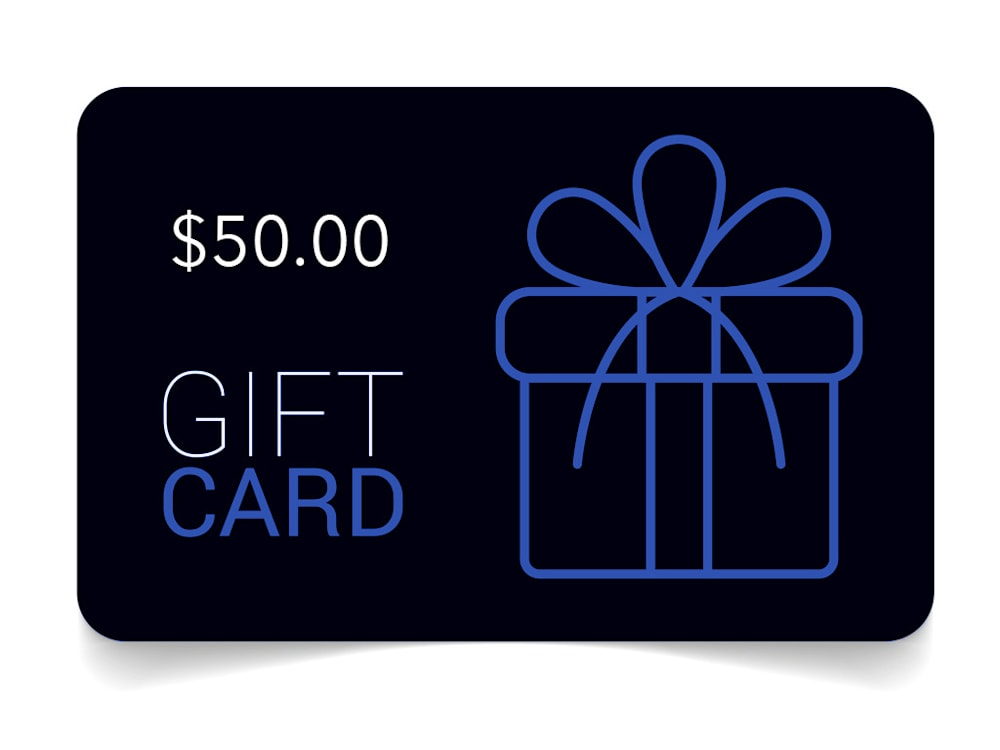 Giftcards 50