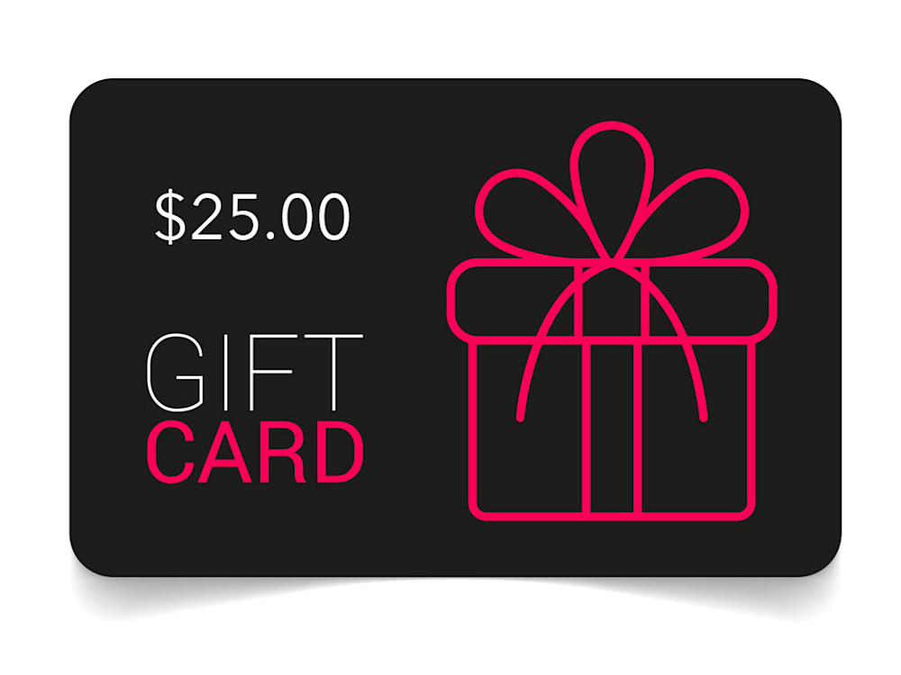 Giftcards 25