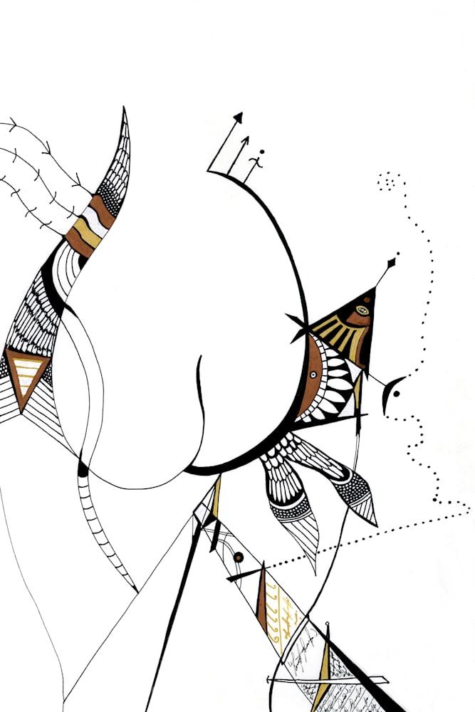 Totem The Woman ASF