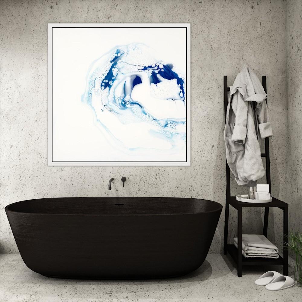 tsumani bathroom