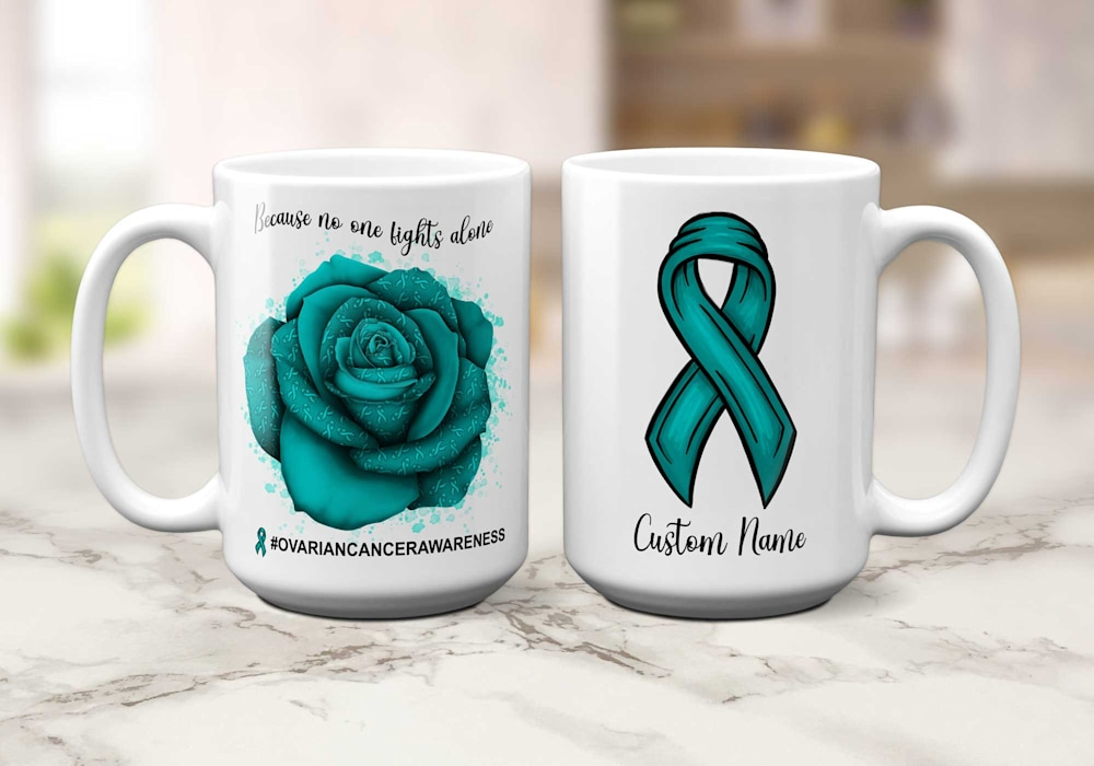 Ovarian Cancer Awareness2