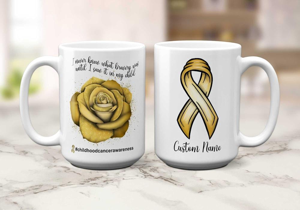Childhood Cancer Awareness2