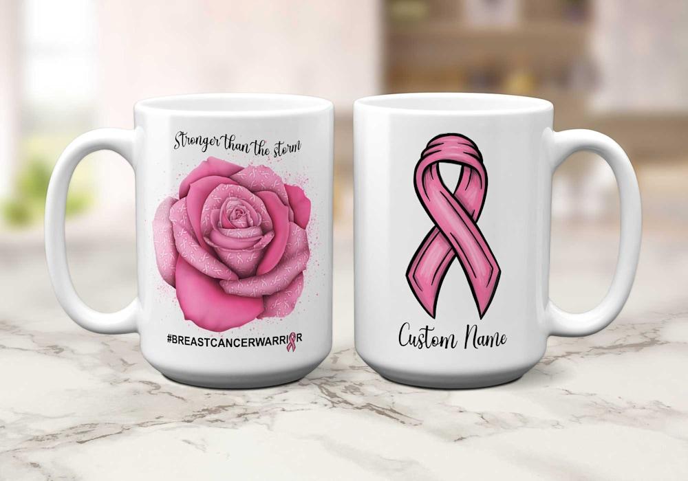 Breast Cancer Warrior2