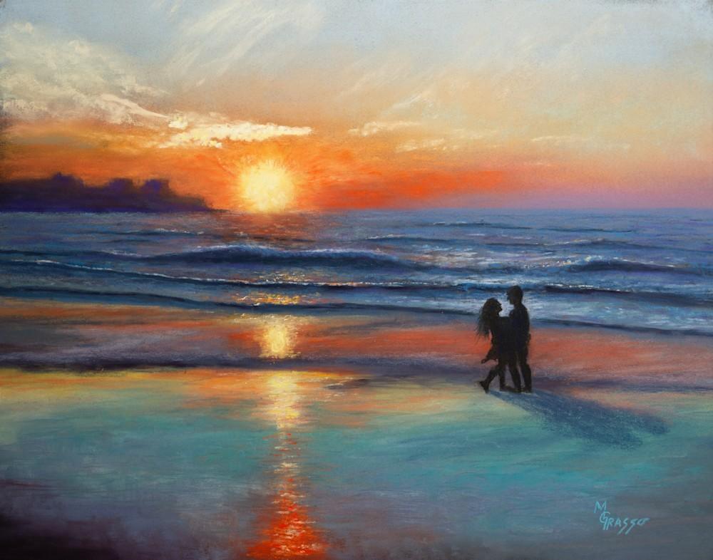 Hampton Beach Sunrise sm