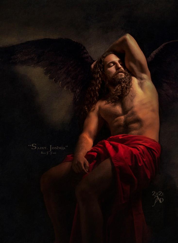 Saint Joshua Limited Edition I