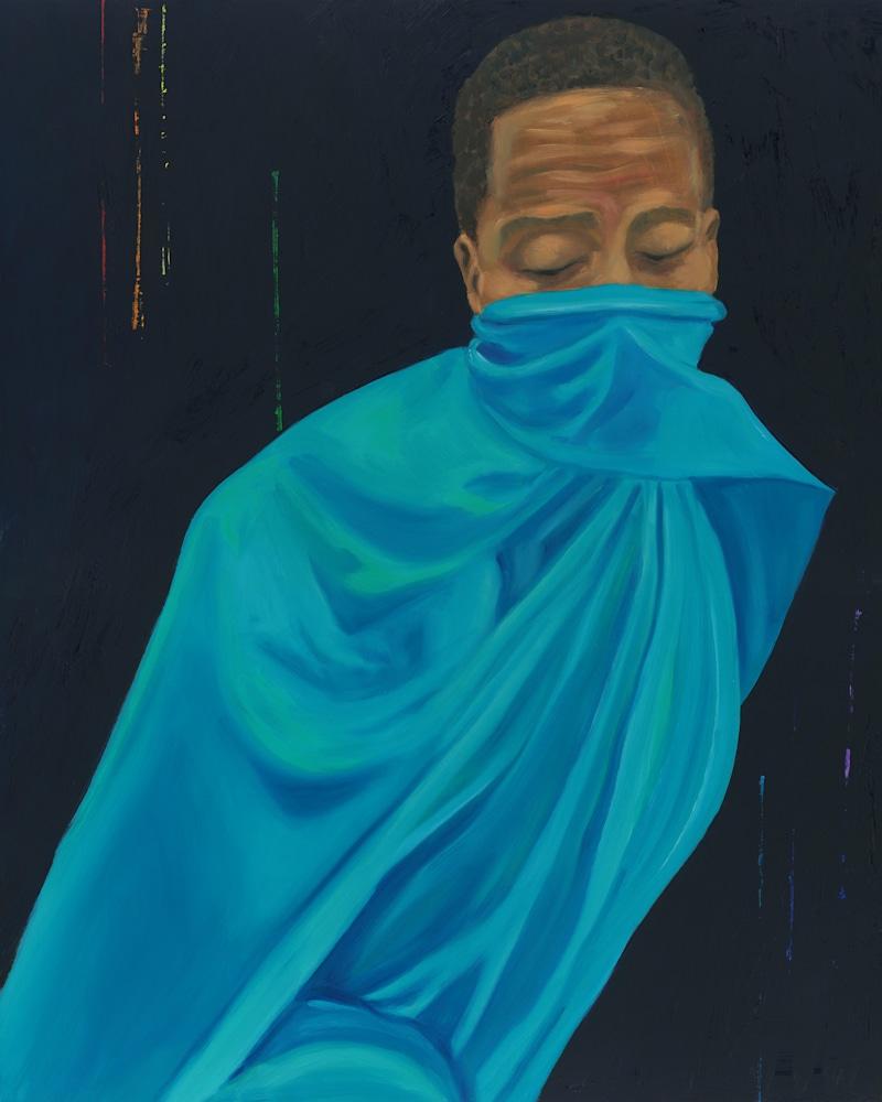 A Delicate Hush   original painting