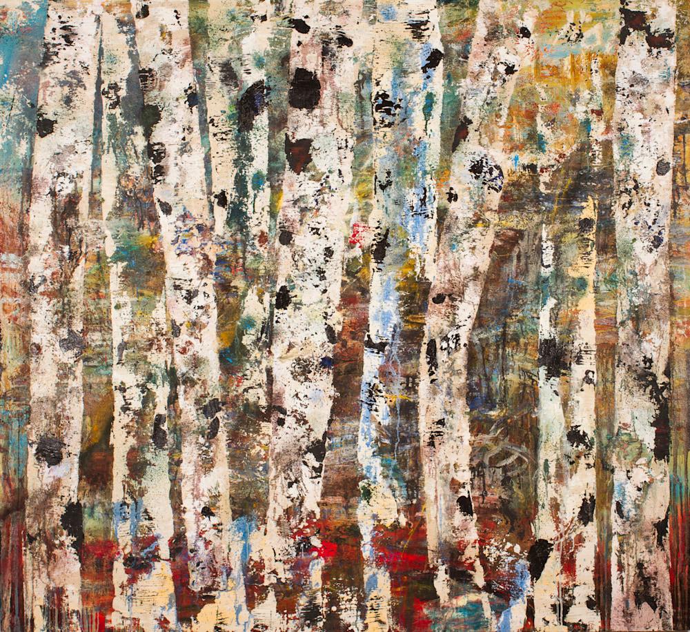 Buddha Nature, 64x70