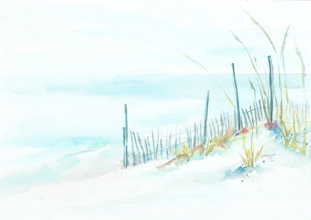 Santa Rosa Sand Dunes