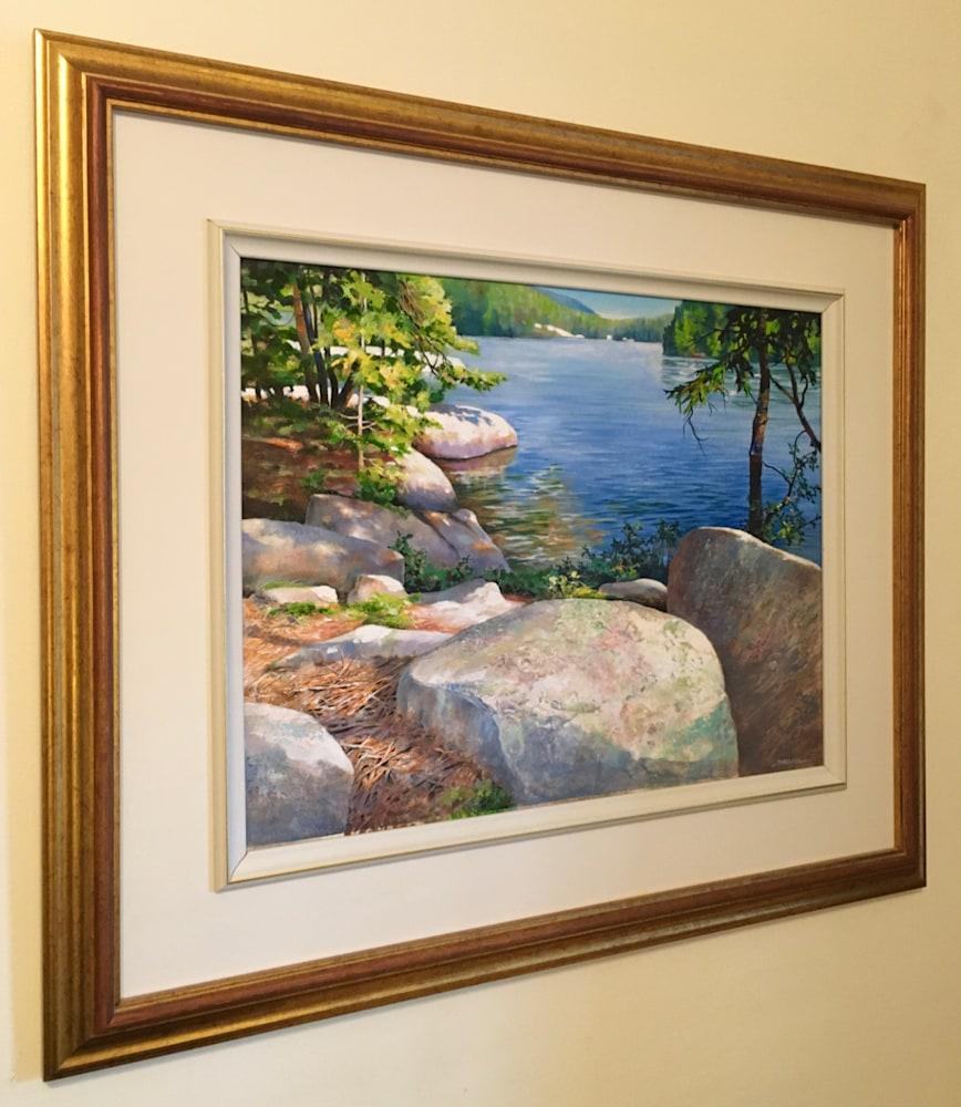 muskoka framed2