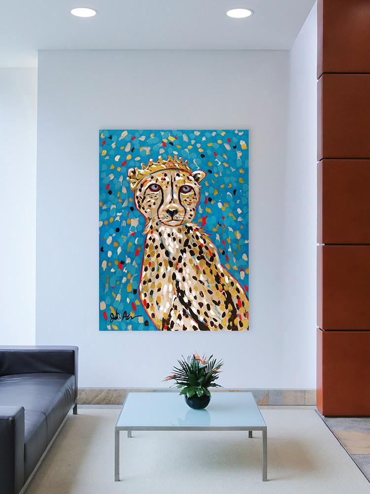 Jodi Augustine cheetahQueen mockup2 cropped