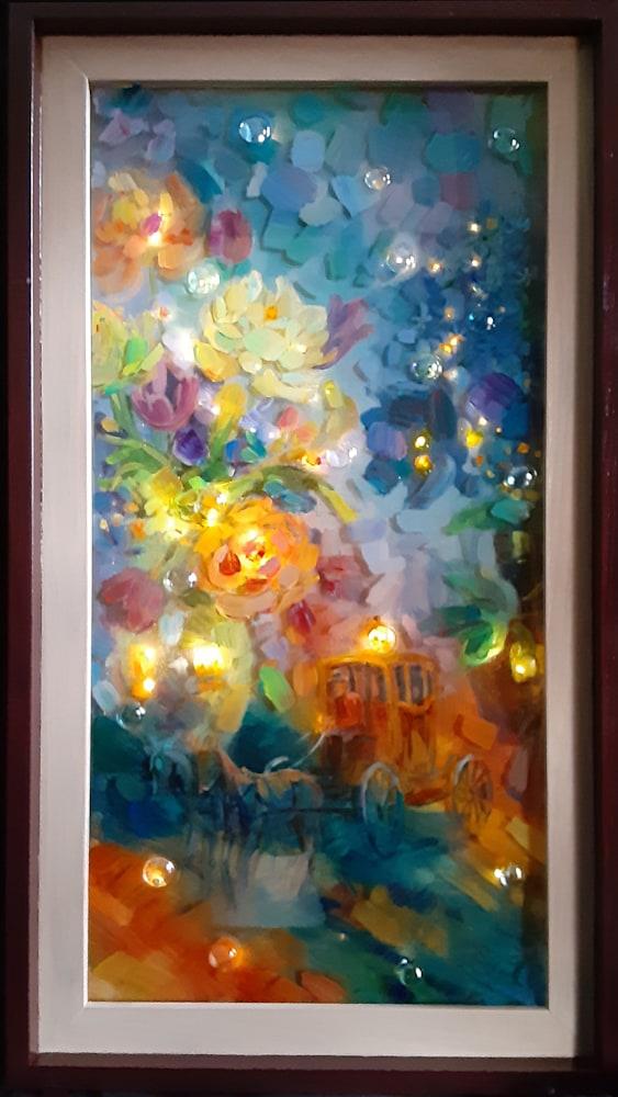 frame tulip ave lights