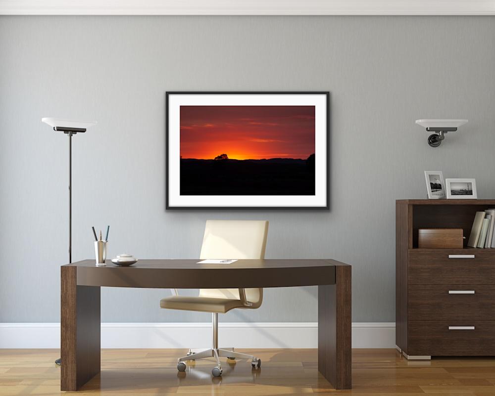 Prairie Sunset 2