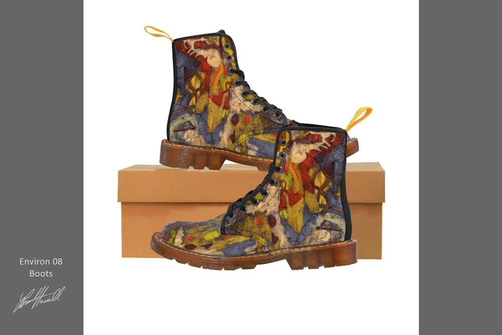 Boots Af