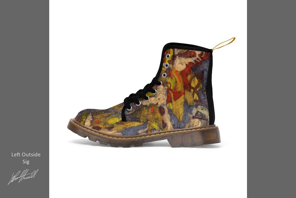 Boots LOf