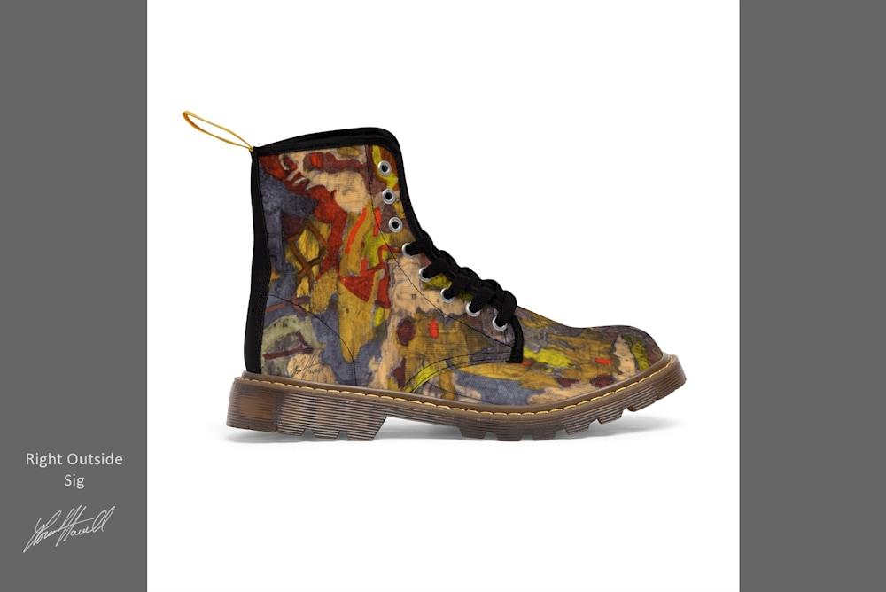 Boots ROf