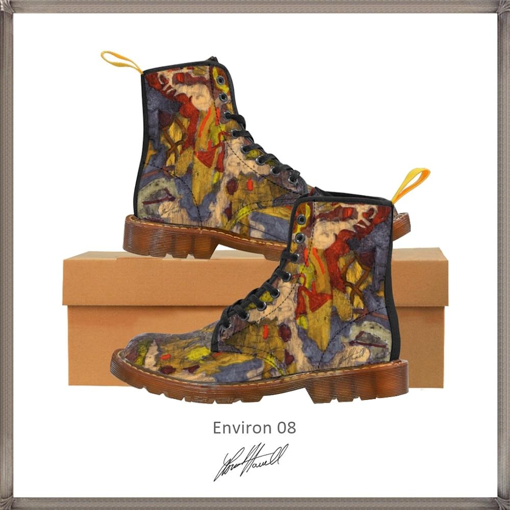 Boots Social