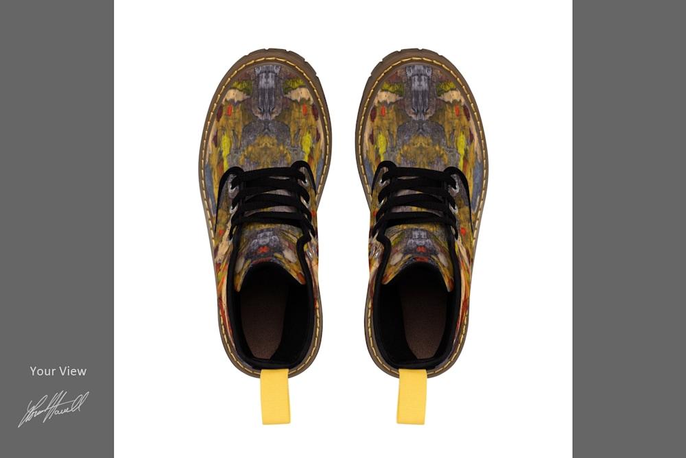 Boots Topf
