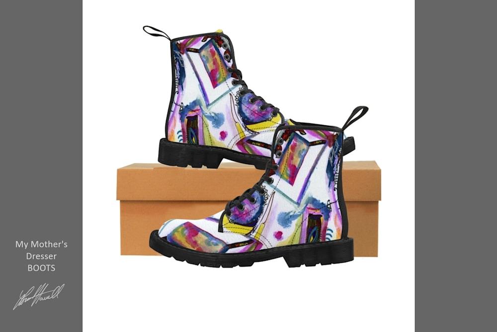 Boot Af