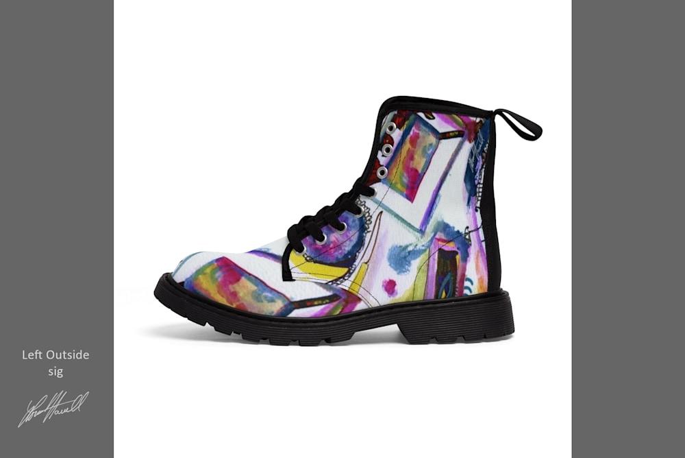Boot LOf