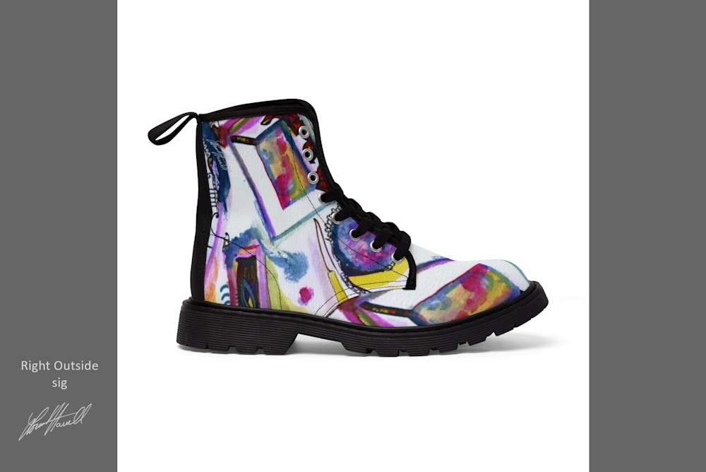 Boot ROf