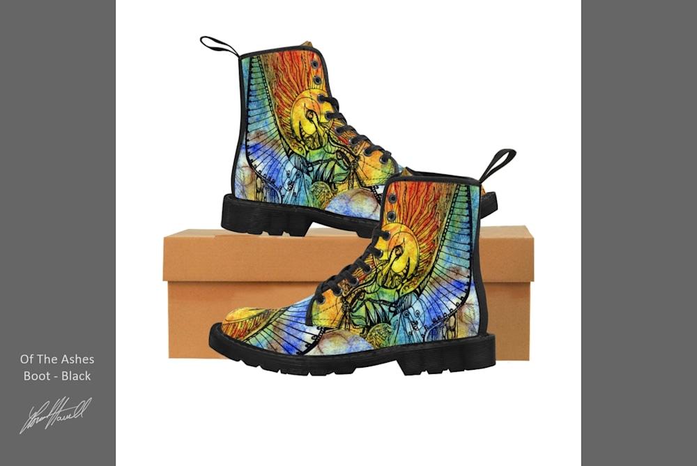 Boot ABLf