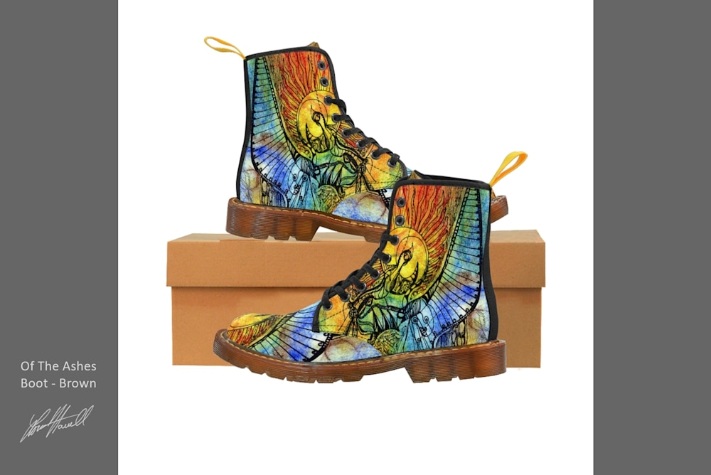 Boot ABRf