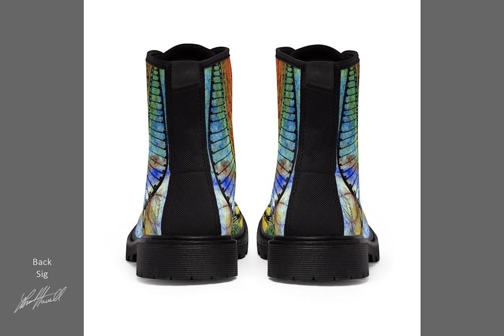 Boot BBLf