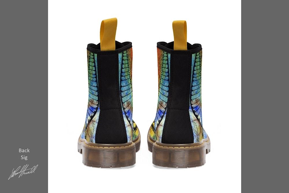 Boot BBRf