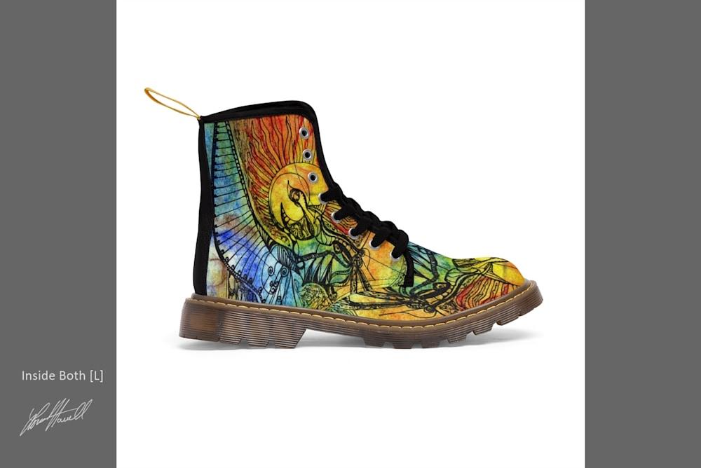Boot LIf